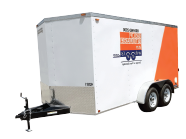 Portable Storage In Milwaukee Amp Se Wisconsin Self